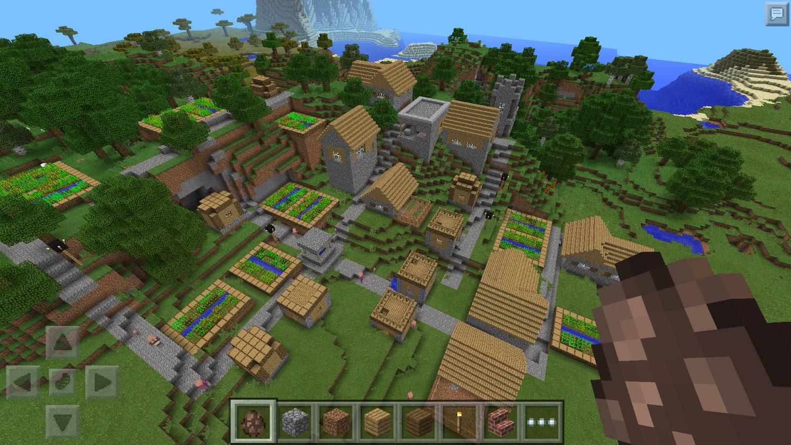 скачать minecraft 1.0 на компьютер бесплатно